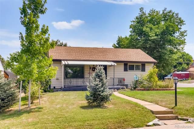2 Zenobia Street, Denver, CO 80219 (#8066057) :: The Gilbert Group