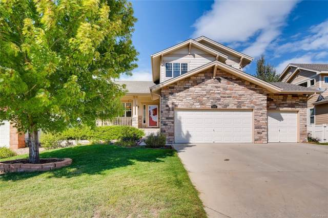 6251 Shenandoah Avenue, Firestone, CO 80504 (MLS #8066715) :: Kittle Real Estate