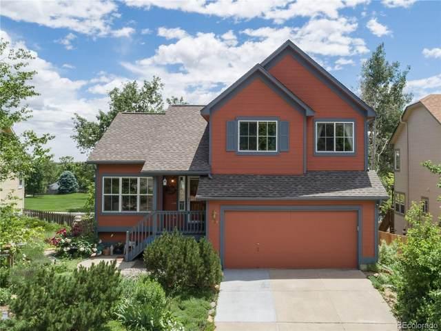 738 Nighthawk Circle, Louisville, CO 80027 (MLS #8066849) :: Kittle Real Estate