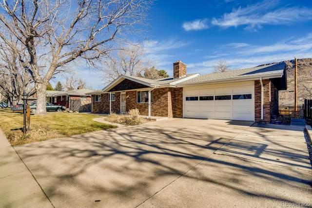 1045 N Jackson Street, Golden, CO 80403 (#8067350) :: Peak Properties Group