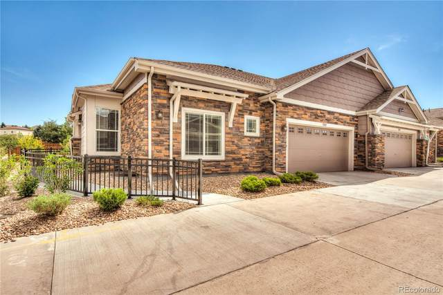 15029 E Poundstone Place, Aurora, CO 80015 (#8067461) :: The Healey Group
