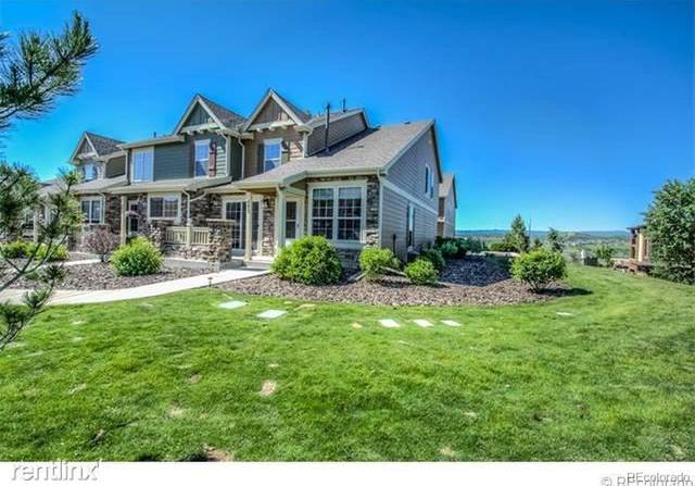 485 Lost Valley Place, Castle Rock, CO 80108 (MLS #8067602) :: 8z Real Estate