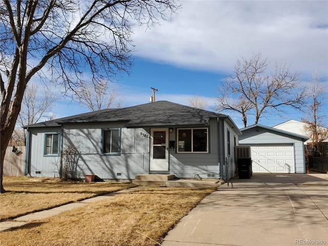 9381 Anderson Street, Thornton, CO 80229 (#8067940) :: Realty ONE Group Five Star