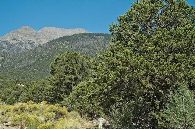 1786 Summitview Way, Crestone, CO 81131 (#8067999) :: The DeGrood Team