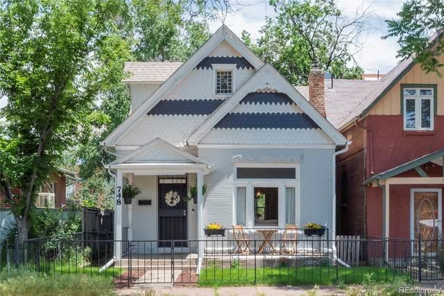 748 Elati Street, Denver, CO 80204 (MLS #8068112) :: Find Colorado
