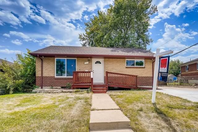 7817 Quivas Way, Denver, CO 80221 (MLS #8068222) :: 8z Real Estate