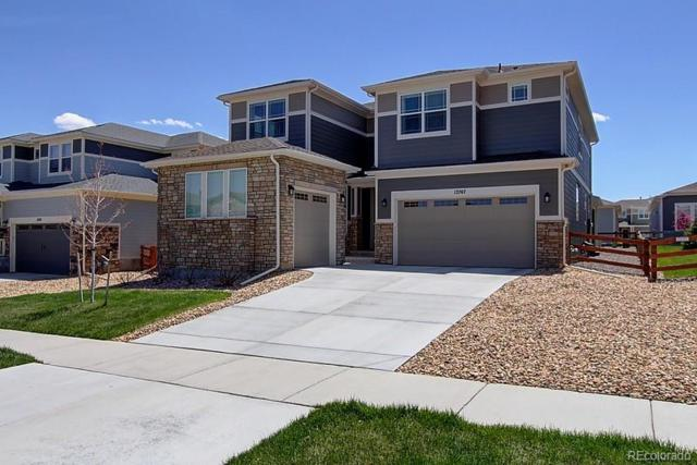 12742 W 74th Drive, Arvada, CO 80005 (#8068596) :: The Heyl Group at Keller Williams