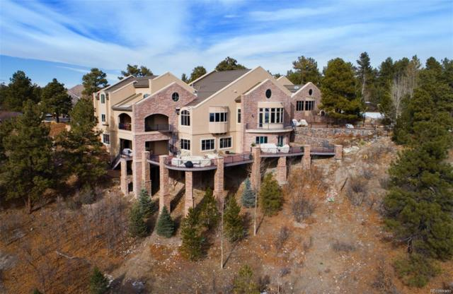 360 Morning Star Way, Castle Rock, CO 80108 (#8069108) :: The Peak Properties Group
