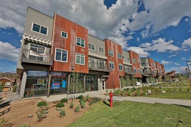 78321 Us Hwy 40 Tn-8, Winter Park, CO 80482 (#8069114) :: Mile High Luxury Real Estate