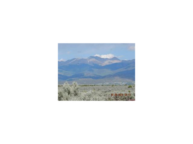 Lot 27 Melby Ranch Rd North, San Luis, CO 81152 (MLS #8069562) :: 8z Real Estate
