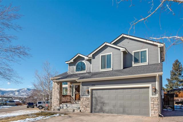 4931 S Owens Court, Littleton, CO 80127 (#8069571) :: Compass Colorado Realty