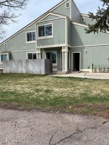 4553 S Hannibal Street, Aurora, CO 80015 (#8070217) :: Kimberly Austin Properties