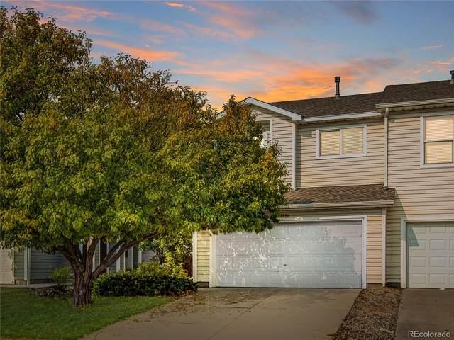 1846 Dove Creek Circle, Loveland, CO 80538 (#8071253) :: The Griffith Home Team