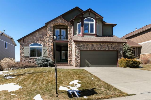 24351 E Roxbury Circle, Aurora, CO 80016 (#8071302) :: The DeGrood Team