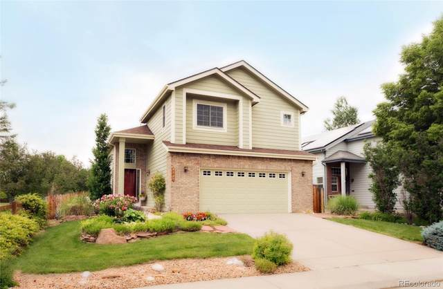 6567 W 96th Drive, Westminster, CO 80021 (#8071538) :: Berkshire Hathaway HomeServices Innovative Real Estate