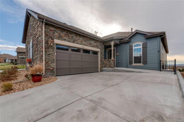 8614 Rogers Way A, Arvada, CO 80007 (#8071563) :: The Heyl Group at Keller Williams