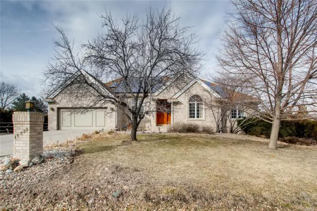 16839 W 55th Drive, Golden, CO 80403 (#8071851) :: The Heyl Group at Keller Williams