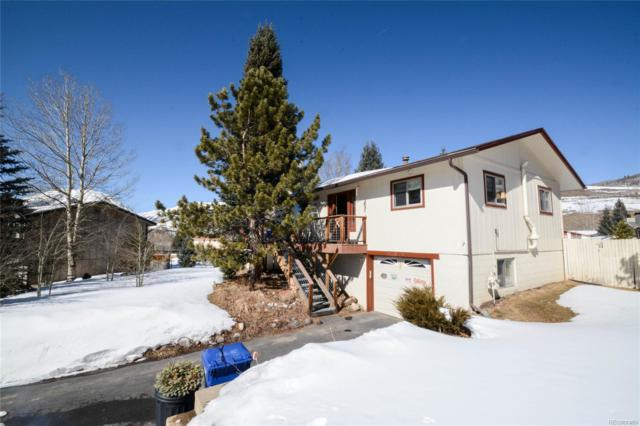 133 Big Elk Road, Dillon, CO 80424 (#8072620) :: Bring Home Denver
