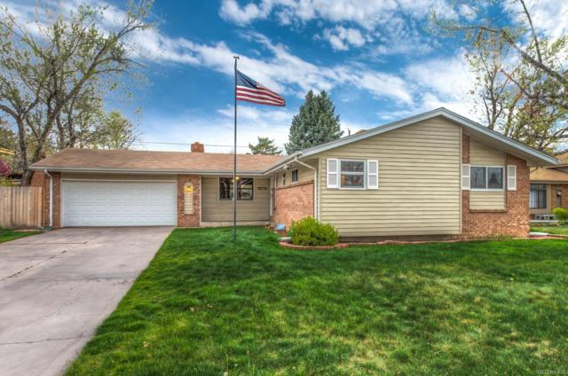 12706 E Exposition Avenue, Aurora, CO 80012 (#8072621) :: The Pete Cook Home Group