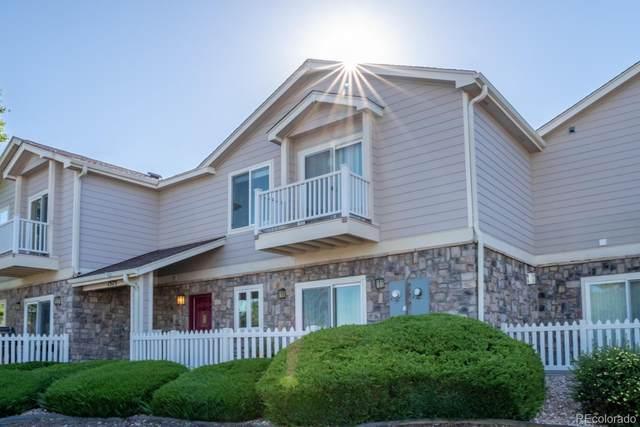 1575 Roseanna Drive #2, Northglenn, CO 80234 (#8073119) :: Peak Properties Group
