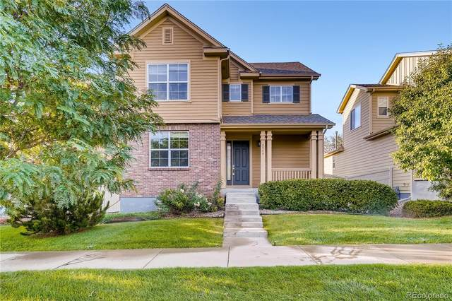 5540 W 73rd Avenue, Westminster, CO 80003 (#8073162) :: The DeGrood Team