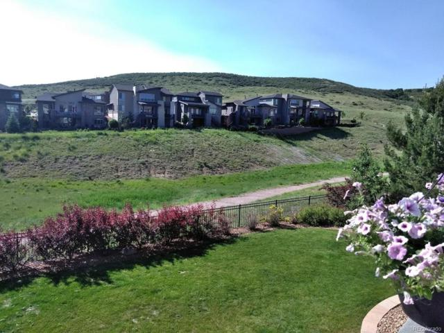 10444 Rivington Court, Lone Tree, CO 80124 (#8073211) :: HomeSmart Realty Group