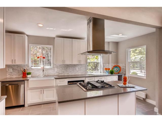 2970 Colorado Boulevard, Denver, CO 80207 (MLS #8073234) :: 8z Real Estate
