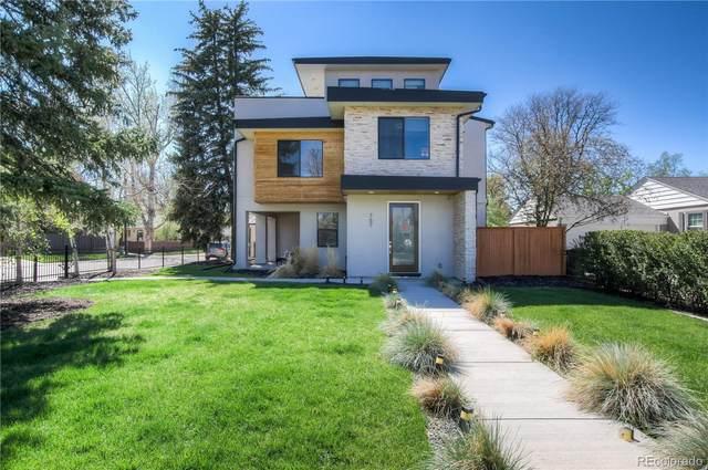 757 Grape Street, Denver, CO 80220 (#8073829) :: Wisdom Real Estate