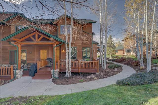3444 Spring Valley Drive #11, Steamboat Springs, CO 80487 (#8073868) :: The Dixon Group
