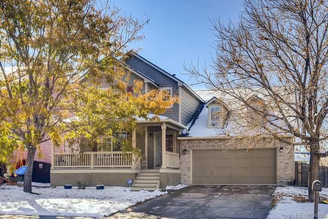 3458 Watada Drive, Brighton, CO 80601 (#8073915) :: The HomeSmiths Team - Keller Williams