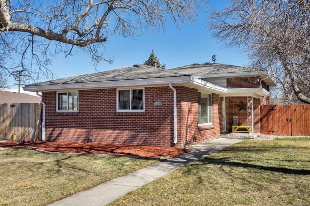 120 S Benton Street, Lakewood, CO 80226 (MLS #8073951) :: 8z Real Estate