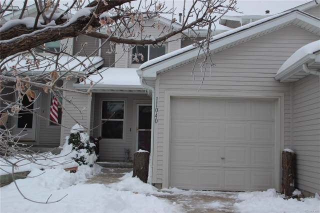 11040 Claude Court, Northglenn, CO 80233 (#8074090) :: The HomeSmiths Team - Keller Williams