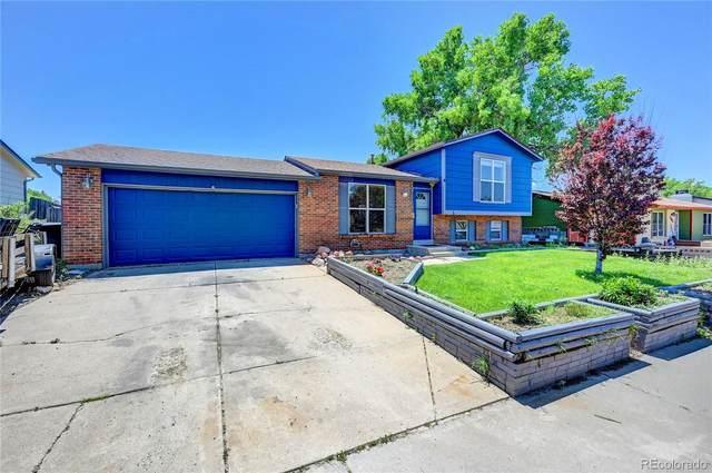 4480 E 109th Avenue, Thornton, CO 80233 (#8074425) :: Berkshire Hathaway HomeServices Innovative Real Estate