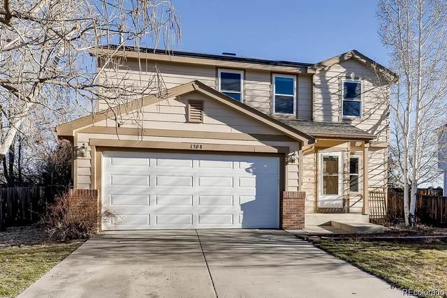 1308 Lambert Circle, Lafayette, CO 80026 (#8074510) :: Venterra Real Estate LLC