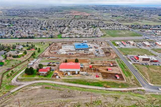 8752 N State Highway 83, Parker, CO 80134 (#8074804) :: The DeGrood Team