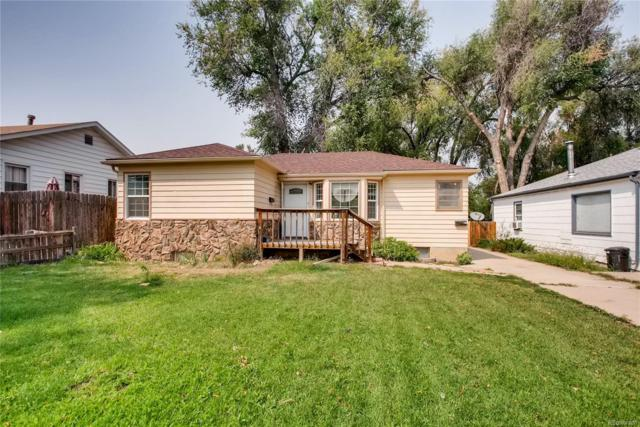 1711 13th Street, Greeley, CO 80631 (#8074812) :: Wisdom Real Estate