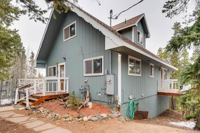 103 Silver Road, Black Hawk, CO 80422 (#8075242) :: The Peak Properties Group