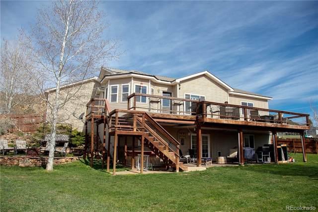 1368 Juniper, Meeker, CO 81641 (#8075598) :: Compass Colorado Realty