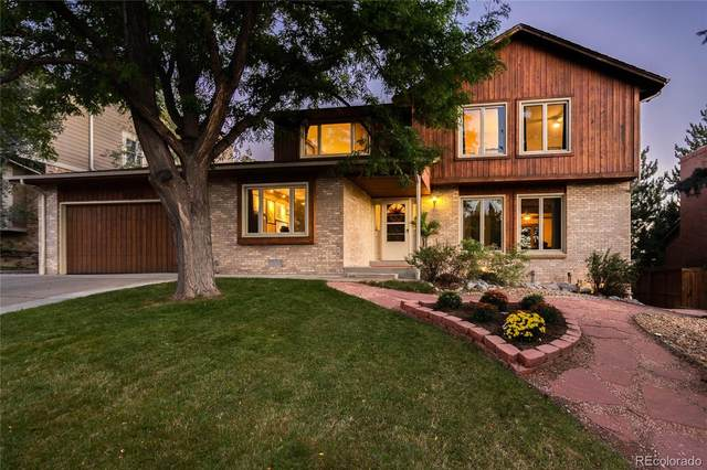 2724 W 119th Avenue, Westminster, CO 80234 (#8075679) :: Bring Home Denver with Keller Williams Downtown Realty LLC