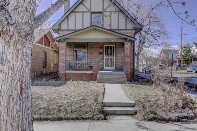 3459 Quitman Street, Denver, CO 80212 (#8076006) :: The DeGrood Team