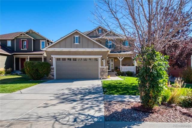6938 Silverwind Circle, Colorado Springs, CO 80923 (MLS #8076012) :: 8z Real Estate