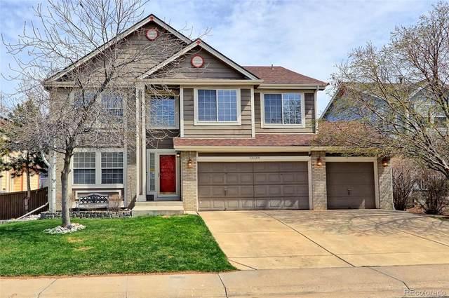 13138 Logan Street, Thornton, CO 80241 (MLS #8076927) :: 8z Real Estate