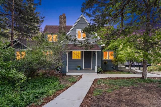 Address Not Published, , CO  (MLS #8077225) :: 8z Real Estate