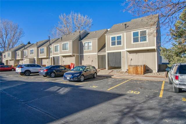 3407 Stover Street H817, Fort Collins, CO 80525 (#8077532) :: The DeGrood Team