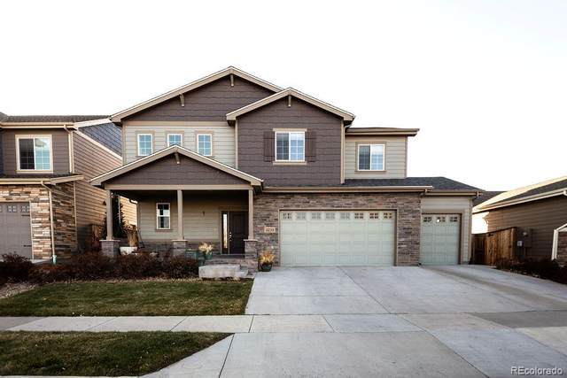 2233 Joseph Allen Drive, Fort Collins, CO 80525 (#8077561) :: The DeGrood Team