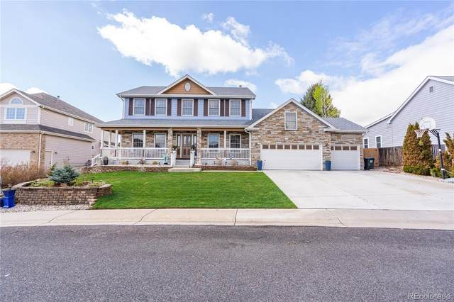 2715 Wild Rose Way, Fort Collins, CO 80526 (#8077689) :: The DeGrood Team
