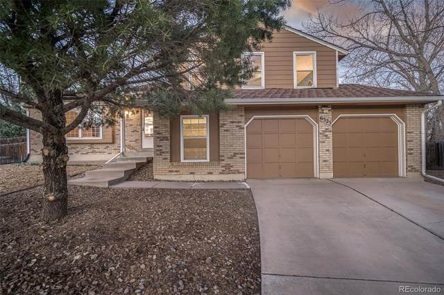 6325 Rabbit Ears Circle, Colorado Springs, CO 80919 (#8077917) :: The Artisan Group at Keller Williams Premier Realty