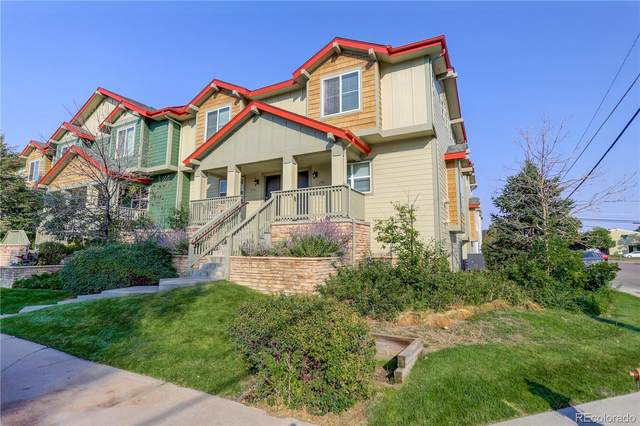 794 S Leyden Street, Denver, CO 80224 (#8078094) :: James Crocker Team