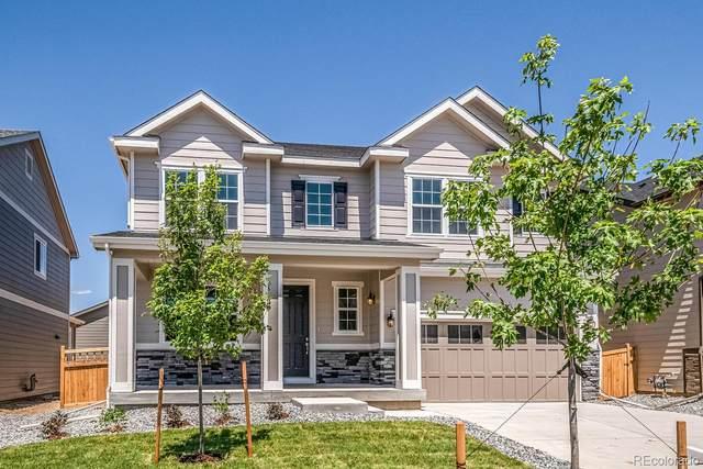 5265 Cherry Blossom Drive, Brighton, CO 80601 (#8078127) :: Colorado Home Finder Realty