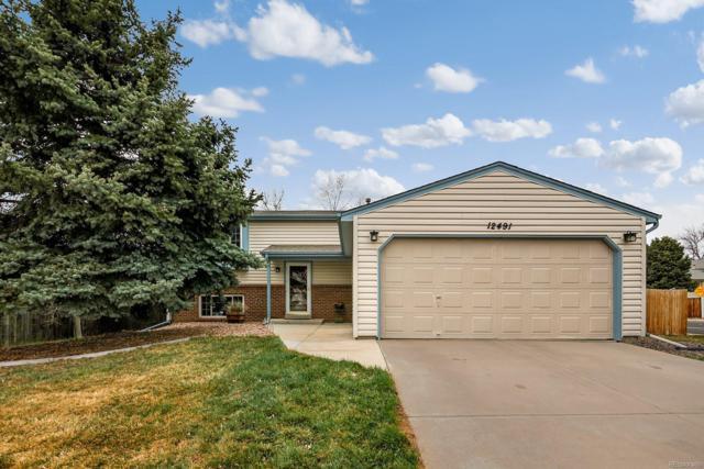12491 Ash Street, Thornton, CO 80241 (#8078889) :: The Peak Properties Group
